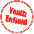 Youth Enfield. logo